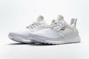 Schneller Versand Human Made Pharrell Williams Solar Hu Glide Lila Turnschuhe für Männer Laufschuhe Herren Trainer Man Training Schuhe