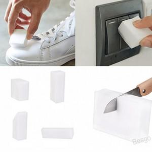 Nano Esponja Magic Wipe Branco Esponja Eraser Melamina Casa de Decoração de Lavagem Esponja Esponja Ferramentas de Limpeza Domicílio Cozinha BH4409 WXM