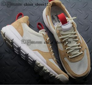 Hombres 35 Tom Sachs Tamaño US 11 TS NASA 2 Atlético Running Women Shoes Sneakers EUR 45 Craft Mars Mark Yard Trainers 5 Zapatos Sports Schuhe Joggers