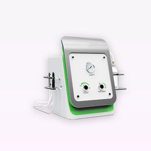 2020 Taibo facial silk peeling beauty device dermabrasion facial cleaning microdermabrasion machine for spa or salon
