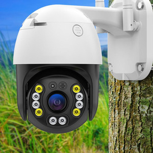 MOOL WIFI Wireless Surveillance Camera Outdoor 360 Degree Without Network Outdoor 1080P HD Night Vision Camera