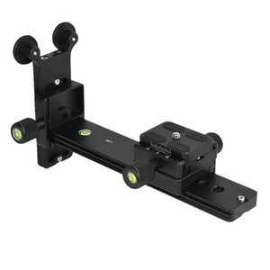Telephoto Lens Bracket Quick Release Plate Mount Adapter Clamp Camera Lens Support for Camera Tripod Ball Head