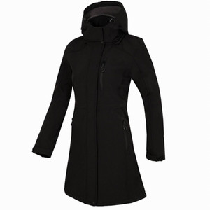 Livre Navio Novas Mulheres North Denali Fleece Apex Bionic Jackets Ao Ar Livre à prova de vento à prova d'água Casual Softshell Casacos de face quente S-XXL 1801