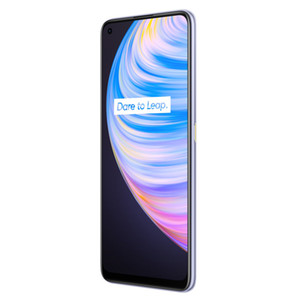 Original Realme Q2 Pro 5G Mobile Phone 8GB RAM 128GB 256GB ROM MTK 800U Octa Core Android 6.43 inch 48.0MP AI Face ID Fingerprint Cell Phone