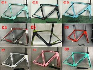Disco ou V Freio Bianchi Oltre XR4 Vail Equipado Aero Road Bike Quadro 50/53/55/57cm garfo, Esperto de segurança, braçadeira de assento, fone de ouvido A01