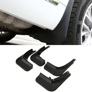 Front Rear Car Mud Flap Mudflaps Splash Guards Mudguards Fender Flares Exterior Parts for VW Volkswagen Arteon 2017-2020