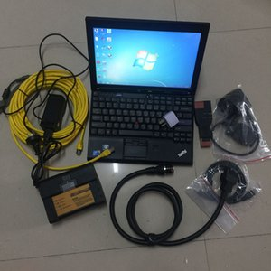 For bmw icom a2 laptop x201 i7 8g thinkpad x201 tablet with ista for bmw ista expert mode 1000gb hdd multi language win7