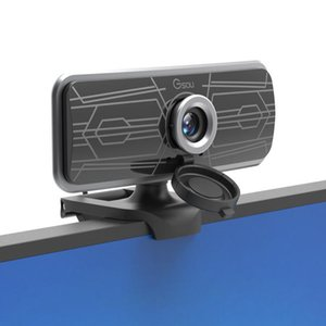 IN STOCK! T16S USB 2.0 PC Camera 1080P Video Record HD Webcam Web Camera With MIC For Computer For PC Laptop