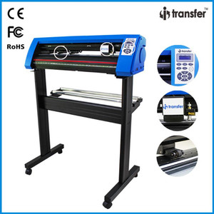 i-transfer 48 Inches Cutting Width 1260mm 4.13 ft Digital Contour Cutting Vinyl Cutter Printer CPM09C
