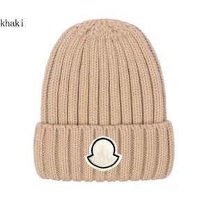 Winter Hat Fashion Designer Beanie Skull Caps Hat With Letters Street Baseball Cap Ball Caps for Man Woman Hats Beanie Casquettes