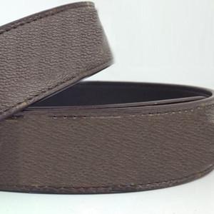 new mens genuine leather high Quality mens Designer Belts Men belt Genuine Leather black and coffee color Cowhide Belt For Mens Belt 32