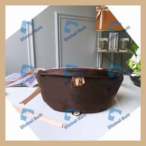 Bumbag sac banane belt bag   مصمم حقيبة حزمة فاني الرئيسية المرأة حزام حقيبة كتف المرأة حقيبة