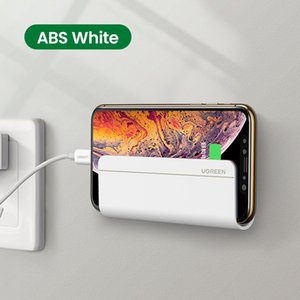 Adhesive support for iPhone X mobile phone, 8, 7, 6, wall mount
