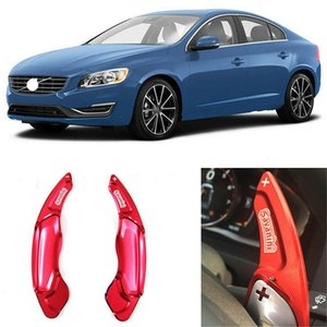 Alloy Add-on Director DSG Paddle Shifters Extensão para Volvo S60 14-17