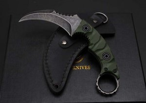 karambit knife49 folding knife camping tool Toolsupplier hight quality Browning tactical pocket knife edc TOOL wholesale