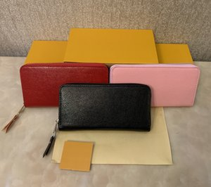 Highest Quality Fashion Luxury New Evening Bag Coin Purse Embossed Classic Clutch Wallet Ms. Designer Wallet Mr. Belt Bag (With Box+Dustbag)