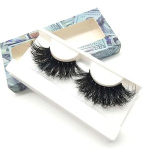 factory supply 5d mink eyelashes wholesale mink eyelash private label thick eyelash wispy 5d 6d 25mm with no moq