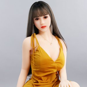 165cm Solid Silicone loli Sex Doll Full Size Big Breasts Anime Sex Love Dolls For Men Hot sale Japanese blowup dolls