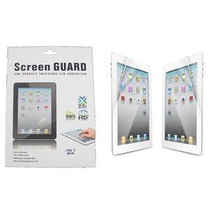 عالية الوضوح شاشة LCD واضح حامي الشاشة الحرس فيلم مع حزمة البيع بالتجزئة لباد pro10.5 2 3 4 5 6 ipad air 2 mini