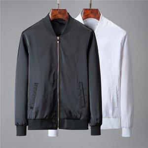 2020 Herren Designer Jacken Luxus Brief Material Druckkleidung Mit Kapuze Langarm Frauen Hemden Männer Frauen Echt Label Tag Neue Q01