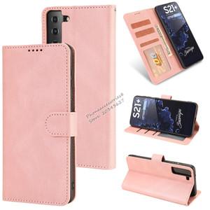 Cartera de cuero telefónica CASER para Samsung Galaxy S21 S30 S20 Note20 PLUS ULTRA A51 A71 A81 A91 A11 A41 A42 5G A10 A20 A30 A30
