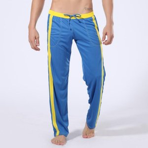 Wholesale Men's Hot Style Network Sports Pants Casual Pants Breathable MenTrousers