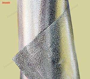 Photo Studio Reflector Cloth 145*100CM Golden Silver DIY Lighting Box Particles Light Reflective Fabric Photo Accessory D50T032Y