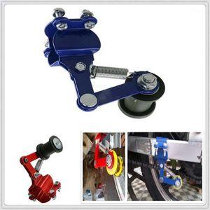 Engine Assembly Motorcycle Parts Motorbike Chain Tensioner Adjuster For NINJA 650R ER6F ER6N VERSYS (650cc) GTR1400 CONCOURS1