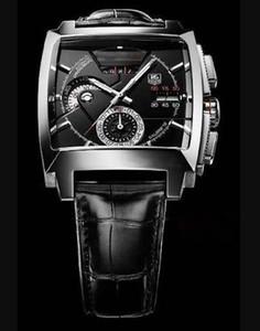 NOUVEAUX MEN MEN HEUER REGARDER AUTOMATIQUE MOUVERTURE MONTAGE Montres MONACO MONACO WATCH TAG RECHERCHES F1 montre montre-bracelet