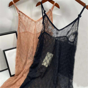 Classic Jacquard Women Nightdress Fashion Soft Touch Lady Sexy Sleedwear Fiesta Banquete Lace Chica Home Ropa
