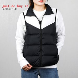 Fashion Womens Vest Jacket New Arrival Women Sleeveless Down Jackets Casual Winter Keep Warm Coats Double-sided Down Vest