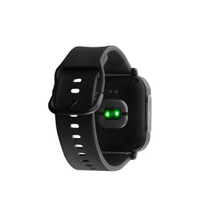 Archon Vibrante Color Touch Screen IP68 Call Message Notification Sleep Monitor Mood Energy Index Heart Rate ECG Smartwatch