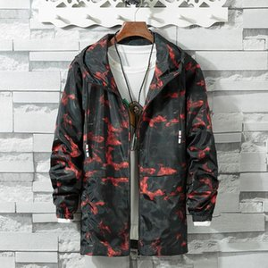 Plus Size M-8XL Casual Jacket black Men Spring Autumn Outerwear Mens Jackets and Coats Male Jacket for Men's Clothing Brand