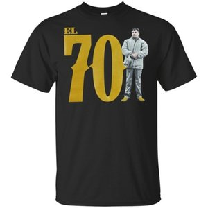 Classic El Chapo Short Sleeve T-Shirt Joaquin Guzman Loera Tee Shirt S-3XL
