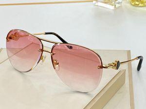 Luxury-C88 Womens Sunglasses Big square frame metal Glasses charming elegant style anti-UV400 lens leisure eyewear