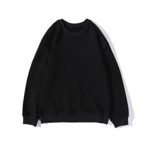 20SS Hoodie Retro Plaid Hoodie Mode Herren Womens Casual Langarm Sweatshirt Herren Hooded Size M-XXXL W02