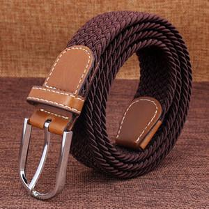 Men's Belt High Quality Cowhide Leather Strap Belts for Men Cowboy Casual