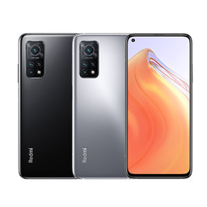 "Original Xiaomi Redmi K30S 5G Mobile Phone 8GB RAM 128GB 256GB ROM Snapdragon 865 Android 6.67"" 64MP AI NFC Face ID Fingerprint Cell Phone"