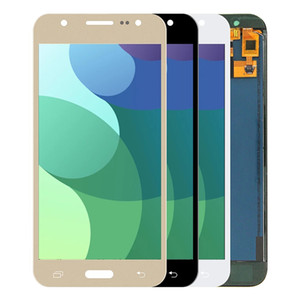 TFT J500 LCD For Samsung Galaxy J5 SM-J500F SM-J500FZ SM-J500F DS LCD Display Touch Screen Digitizer Assembly Wholesale spare parts