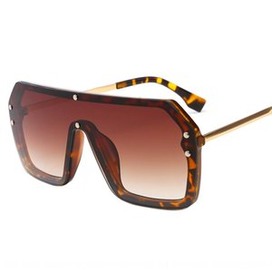 Colors Square DcYH Frame Fashion Colors Big Oversized Sun Glasses Men PC Sunglasses And Women 24 For Metal Hinge INS Mmsac