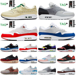 2021 sıcak satış kadın erkek koşu ayakkabıları nik og yıldönümü kırmızı kraliyet bir 1 beyaz en iyi kalite eğitmenler spor ayakkabı kapalı