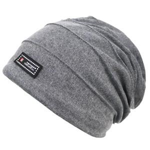 2020 Winter Woman Warm Hats Heart Eyes Cartoon Label Beanies Knit Hat Bonnet Hats Man Hat Crochet Cap