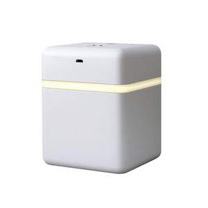 Dispensador de infrarrojos de infrarrojos del dispensador de infrarrojos del dispensador de alcohol automático 600ml Dispensador de jabón de rociado sin contacto automático Máquina de espuma de inducción automática