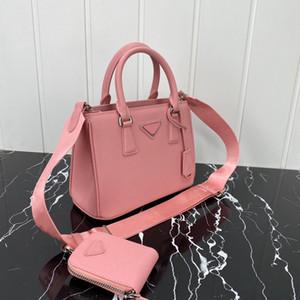 Neue abnehmbare verstellbare Leder Schultergurt Handtasche Große Kapazität Hohe Qualität Damen Mode Umhängetasche Solide Umschlagtasche