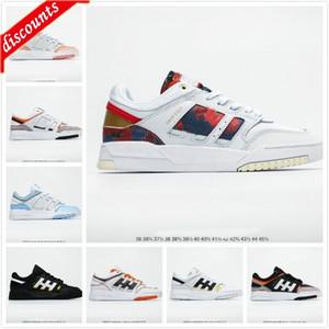 Оптовая продажа интернет 2020 капля шаг кроссовки мужчины женщины спортивные туфли кожаные унисекс случайные скейтборд обувь мода дизайнер обувь 36-45