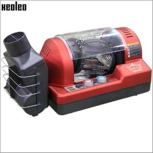 Xeoleo GeneCafe Kahve Hamurları 1400 W / 220 V 3D Sıcak Hava Kahve Çekirdeği Kavurma Küçük Tipi Profesyonel 300g Roaster1