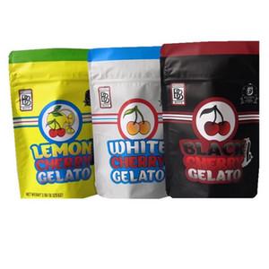 Nouveau sac à dos Boyz MyLar Sac emballage Sacs de fleur d'herbe sèche Sacs d'emballage vide Sac vide Sac vide 3 Style DHL
