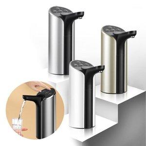 Distributore automatico del bottone del bottone della pompa dell'acqua elettrica del gallone per il dispositivo di pompaggio dell'acqua 3 ingranaggi per la famiglia1