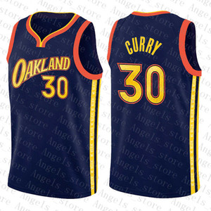 Stephen 30 Curry Golden StateGuerrieroJersey Dwyane 3 Wade Lebron 23 James Luka 77 Pallacanestro Jersey DonCic 2020 2021 Nuovo