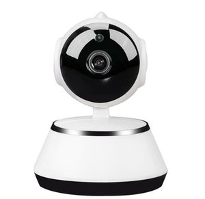 New IP WIFI Camera HD 720P Smart Home Wireless Video Surveillance Camera Security Camera Network Baby Monitor CCTV iOS V380 H.265